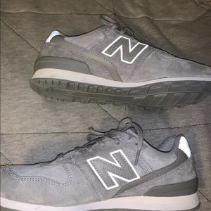 New Balance women sneakers size 9.5